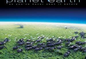 地球动脉第一季