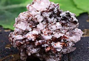 矿物共生共生顺序和共生组合